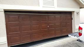 Tips On How To Maintain Your Electric Garage Door