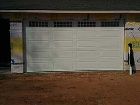 Tips on buying an industrial garage door